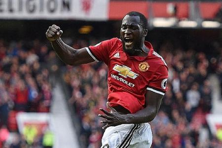 Time for Lukaku to show up in big games