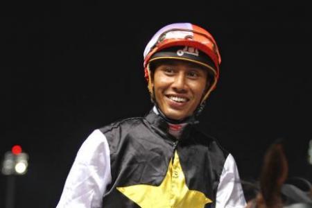 Noh marks return with winner on third ride