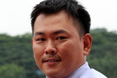 General Conatus gives trainer KS Tan first winner