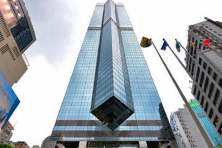 HK skyscraper The Center sells for record $7b: Report