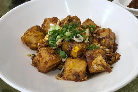 New Cantonese dishes worth a try