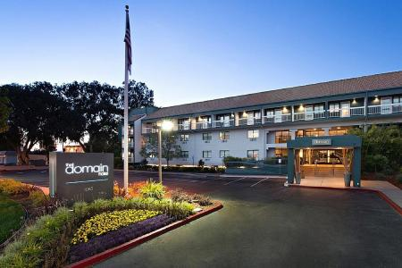 Ascott buys first Silicon Valley hotel for $81.5 million