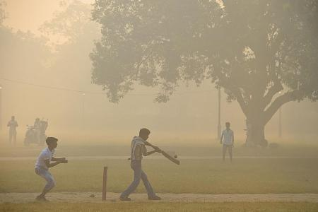 India ranks top in pollution-linked deaths: Report