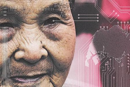Getting smart to age well in Singapore