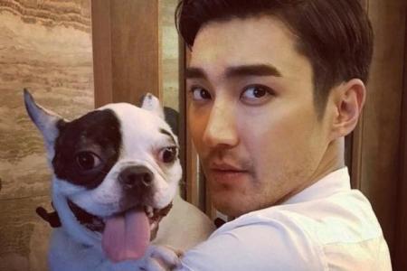 Netizens demand K-pop star drop out of TV show