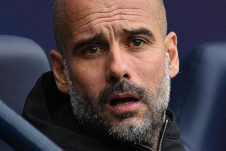 Pep: Talk of unbeaten season is ridiculous
