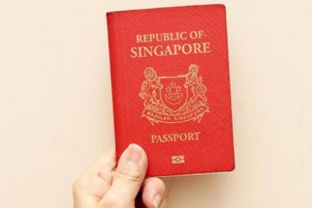 Singapore passport is 'most powerful' in the world