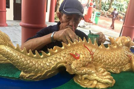Haw Par Villa celebrates 80th anniversary