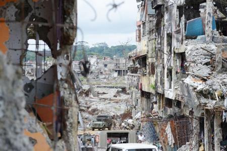 Malaysia militant Mahmud, pregnant wife believed killed in Marawi