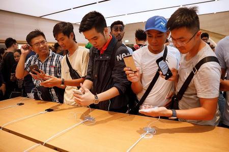 Let's get smart about smartphones