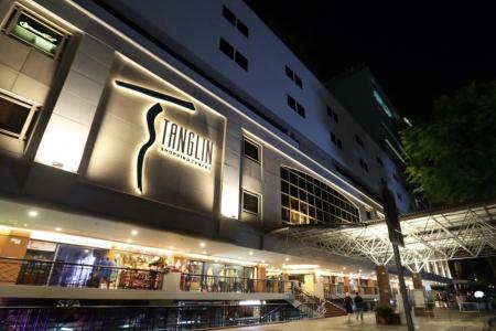 Tanglin Shopping Centre to make third bid to sell en bloc