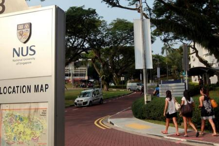 NUS student in fatal fall after being locked out of room