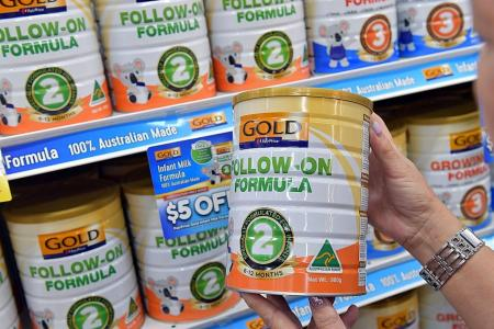 FairPrice brings in affordable infant formula milk options