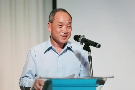 Low to step down as WP leader next year