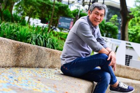 Cancer survivor turns ambassador to give back to patients