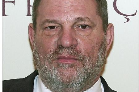 Report: Weinstein hired spies to silence accusers Sony pulls Spacey film from festival