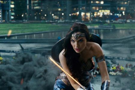 Gadot does Wonder Woman justice