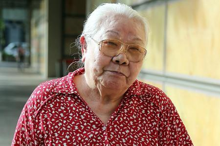 Woman, 80, sues grandson over $4 million family home