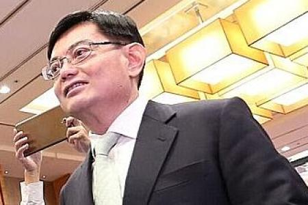 Businesses should lead the way in sustainability: Minister