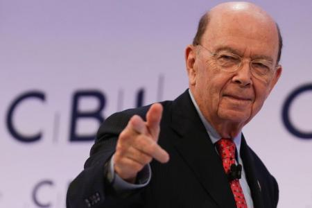 US commerce chief divesting Russia-linked shipping interest