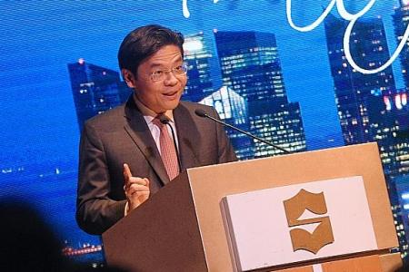 New private housing units to double: Minister