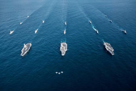 N. Korea says S. Korea-US drills could lead to war