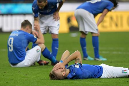 Neil Humphreys: Italy's decline was a decade in the making