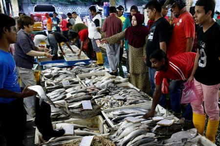 Price of seafood, vegetables to rise during monsoon