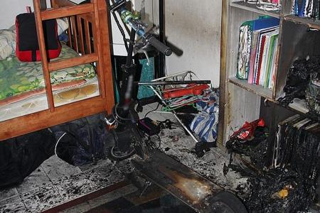 Battery fires spark review of PMD safety rules