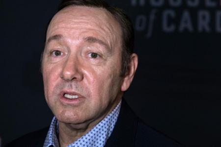 Spacey faces 20 new allegations at Old Vic
