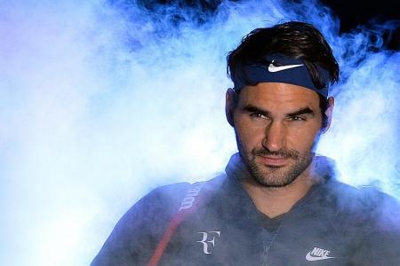 2018 could be vintage: Federer