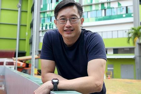 Ex-minister now a new entrepreneur