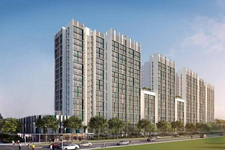 At least 2,166 applicants have vied for 748 units in Eunos Court.
