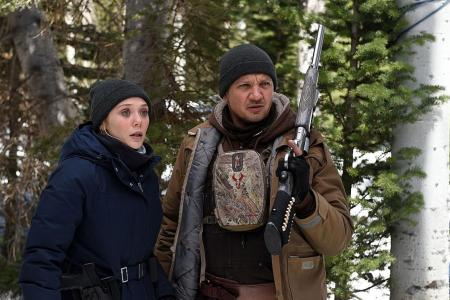 Movie Reviews: Wind River & Battle Of The Sexes