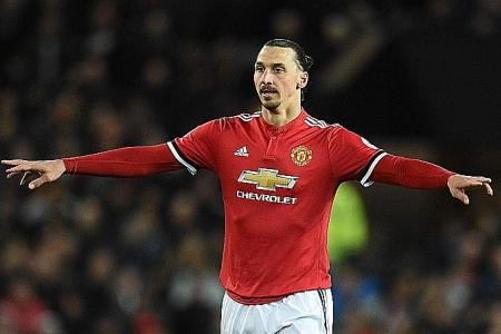 Will Zlatan help or hinder Lukaku