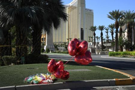 Concert promoter, hotels in Vegas massacre sued