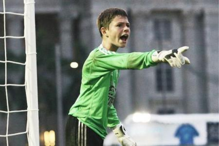 German teen joins Manchester City academy after Singapore stint