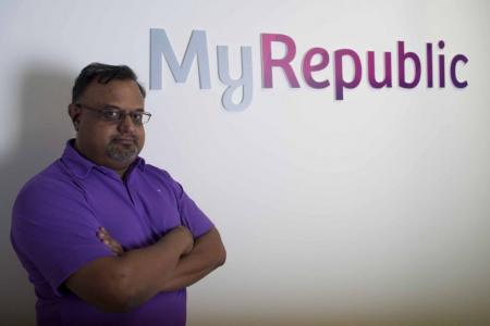 MyRepublic to launch mobile services in early 2018