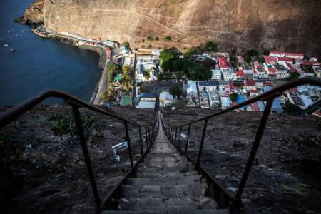 Saint Helena ready for tourism takeoff with new air link