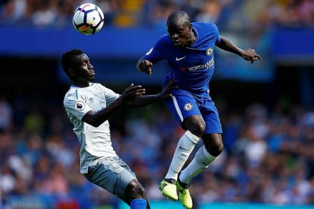 Chelsea's Kante is the man Liverpool are missing