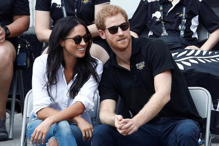 Prince Harry and Meghan Markle engaged, to marry next year