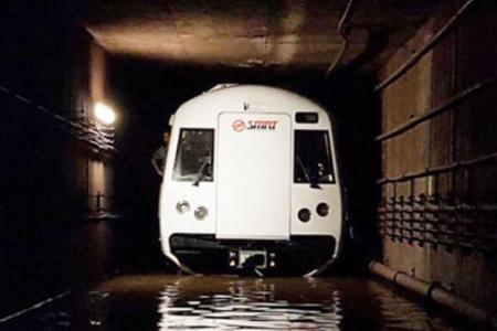 SMRT sacks eight over falsification of maintenance records
