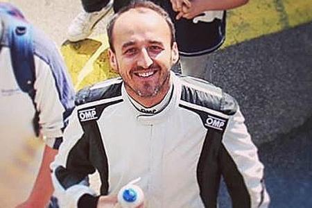 Kubica on verge of stunning F1 comeback