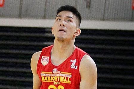 Slingers step up to secure second straight win