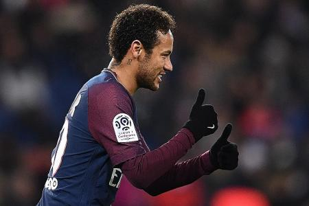 Neymar: Brazil ready to face anyone in Russia