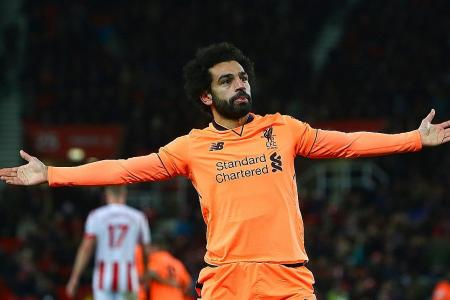 Murphy: Salah is currently the EPL's best player