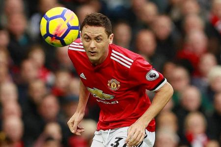 Mourinho not ruling Matic of out Arsenal clash