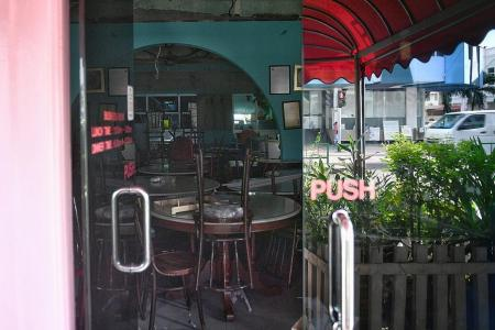 Perankan restaurant to shut for 2 weeks after cockroach infestation