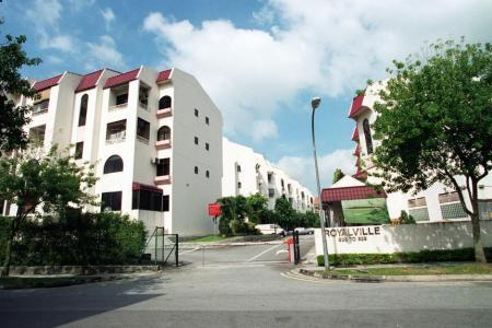 Allgreen snaps up two sites in Bukit Timah