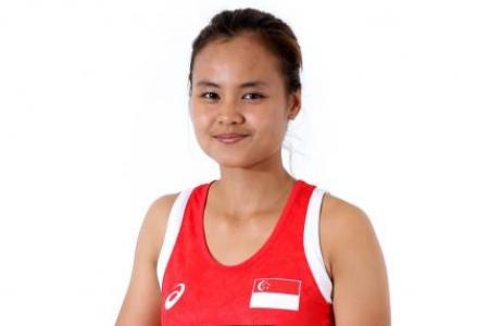 Netballer gets first national call-up after working on her weaknesses